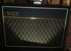 Vox AC16